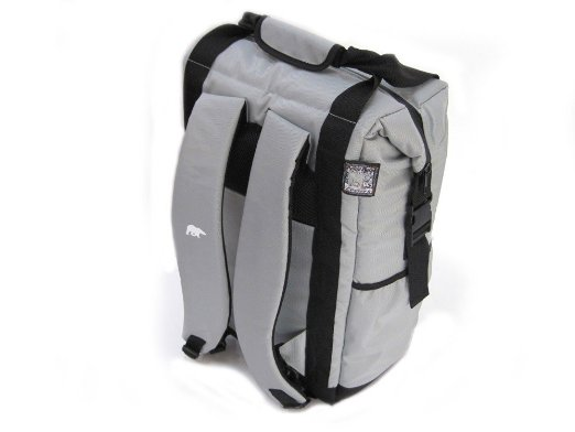 Polar Bear Backpack Cooler Review
