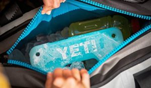 Yeti Ice In Hopper