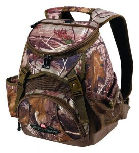 Igloo Real Tree Backpack Cooler