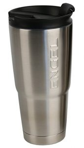 Engel Snap Top Tumbler