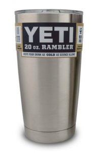 Yeti Rambler Sale >> Best Coffee Thermos & Insulated Yeti Tumbler | Coolers On Sale