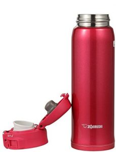 Zojirushi Red Thermos