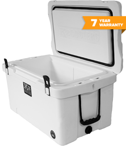 7 Year Warranty On K2 Coolers