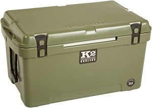 K2 Green Color