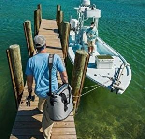 Hopper Used For Fishing