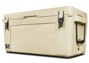 Tan Brute Box Cooler Review