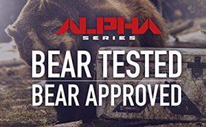 Siberian Certified Bear Resistant Coolers