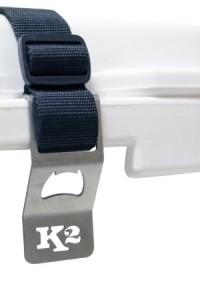 K2 Bottle Opener