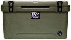 K2 Coolers Summit 50 Cooler