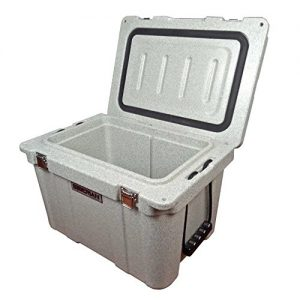 Siberian Outback Series Cooler Open