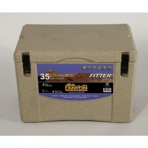 Canyon Ice Chest 35
