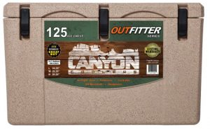 Canyon 125 Q Cooler