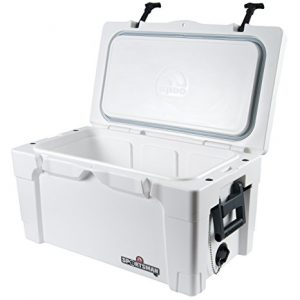 Sportsman 55Quart Igloo Cooler