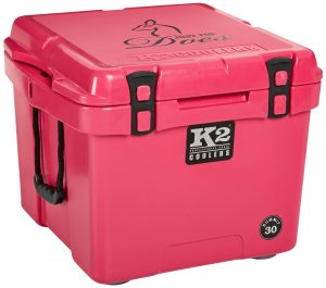 Pink K2 Summit Cooler