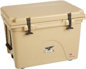 Orca Coolers Best Ice Retention