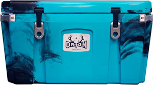 Blue Orion Coolers By Jackson Kayaks