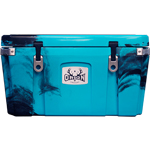Orion Coolers Insulation
