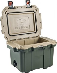 Green Pelican Elite IM
