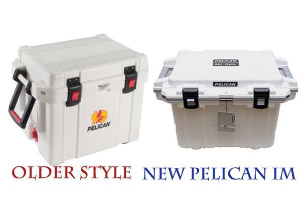Pelican ProGear Elite Vs Pelican Elite IM