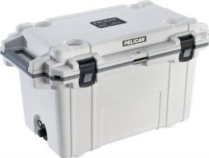 Pelican Cooler For Camping