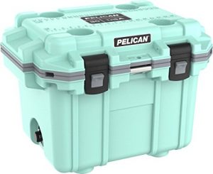Sea Foam Green Pelican 30 Quart