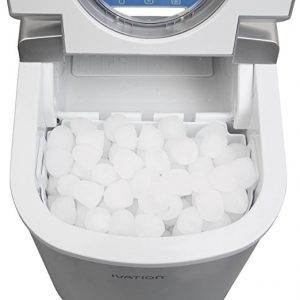 Ivation Ice Cube Maker