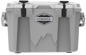 Cordova Cooler Review