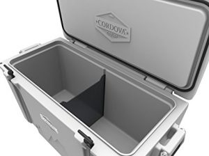 Cordova Cooler Open
