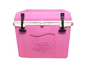 Pink Cooler By Taiga Coolers