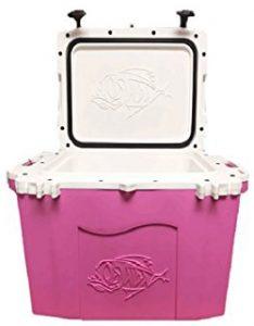 Taiga Cooler Pink