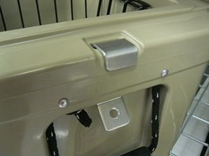 Yeti Cooler Locking