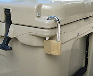 Lock Through Lid