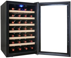 Firebird Wine Cooler
