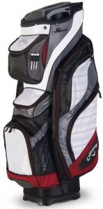Golf Club Cooler Bag