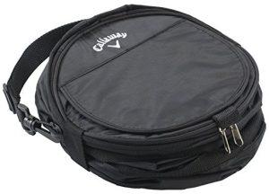 Collapsible Golf Cart Cooler Bag