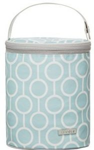JJ Cole Stylish Baby Bottle Bag