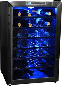 New Air Thermoelectric Chiller For Wine
