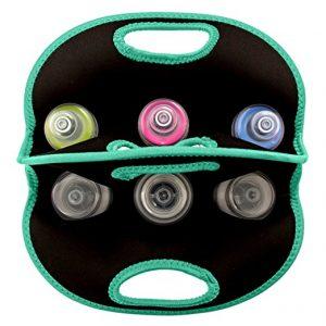 Neoprene Bottle Carrier Cooler