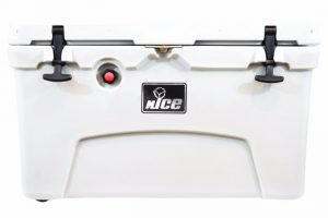 nICE Brand Cooler