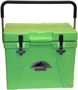Green Sub Z