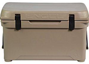 Engel 35Qt Tan Option