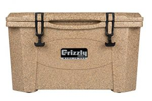Grizzly Sandstone Cooler