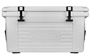 Patriot 45 Qt Cooler