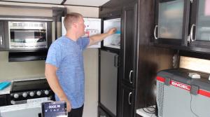 Dometic Travel Trailer Refrigerator Vs Engel Fridge Freezer