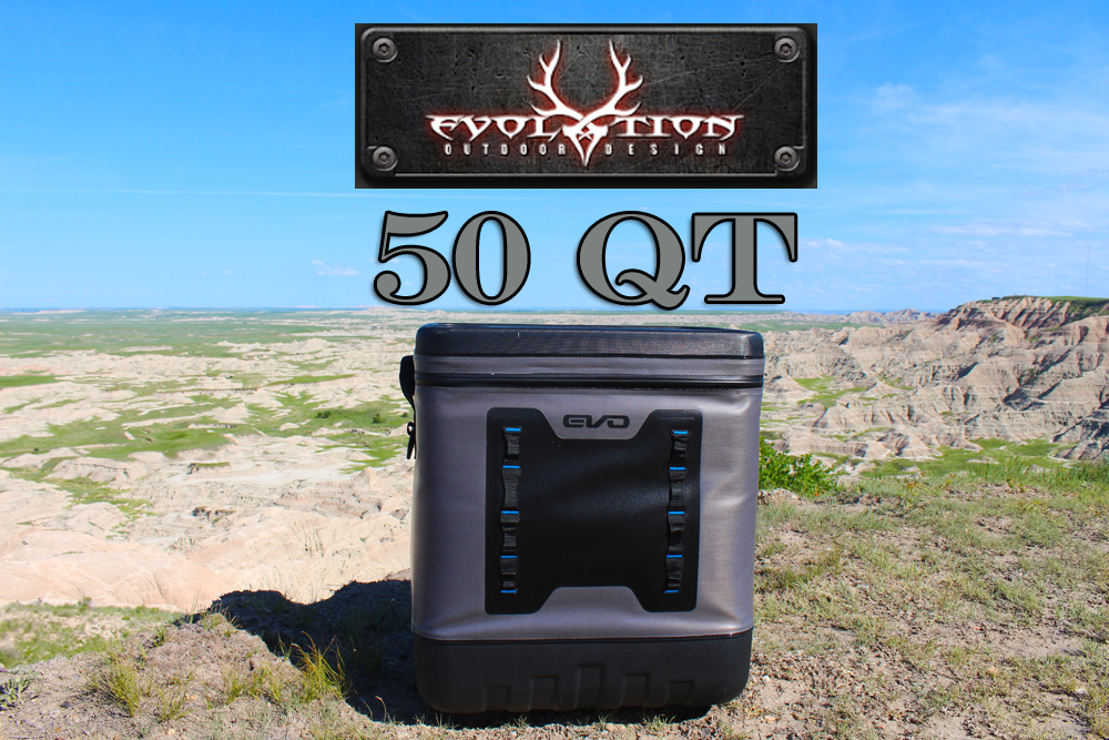 EVO Promotional Cooler Giveaway