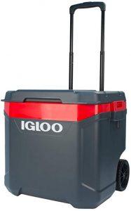 Igloo Latitude 60 With Wheels