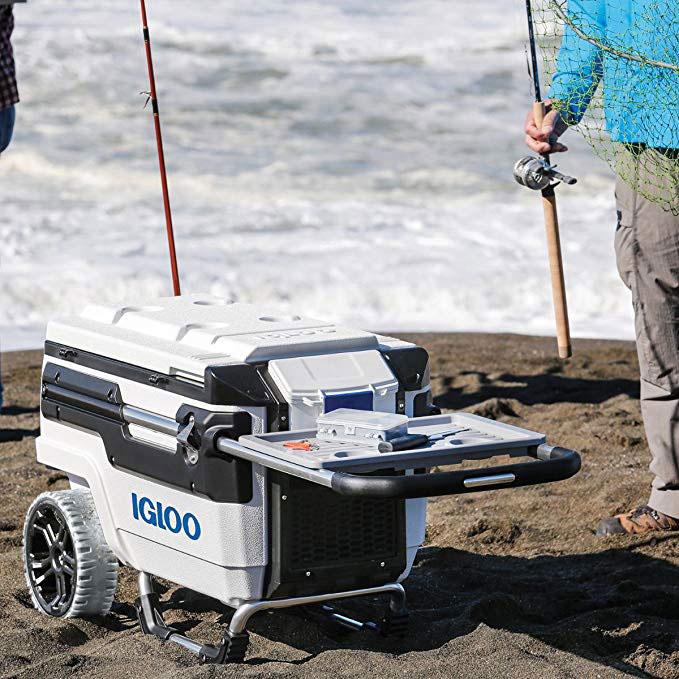 Trailmate Beach Cooler