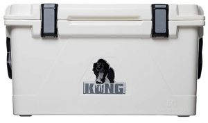 White Kong Cooler