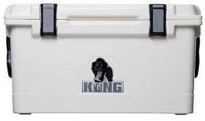 White Kong Cooler